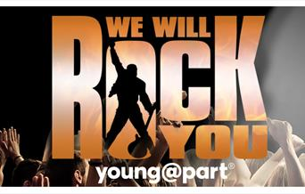 We Will Rock You - Young@Part