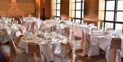 Wedding at Portsmouth Guildhall's Zodiac Room