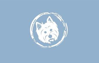 White Dog Gallery Logo