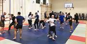 Brazilian Jiu-Jitsu in Portsmouth
