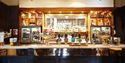 The Old Customs House bar