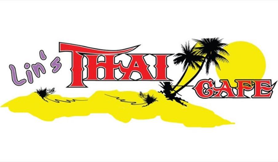 Image of Lin's Thai Cafe logo