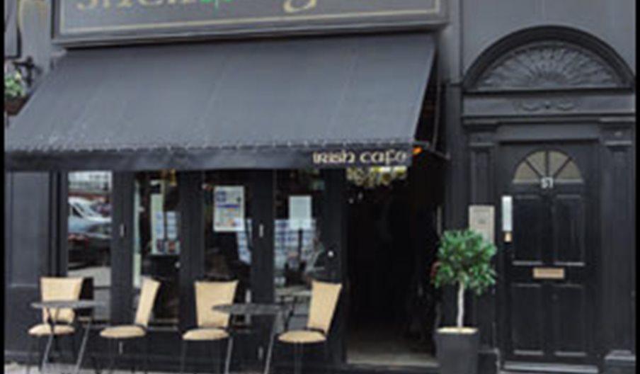 Shenanigans Irish Cafe