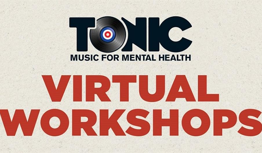 Tonic Virtual Workshops logo