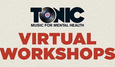 Tonic Virtual Workshops logo