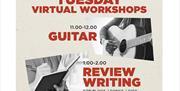 Tonic Tuesday workshops