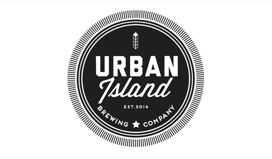 Urban Island Brewing logo