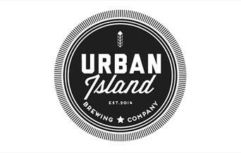 Urban Island Brewing logo
