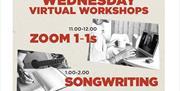 Tonic Wednesday workshops