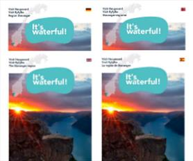 |It`s waterful magasin 2020