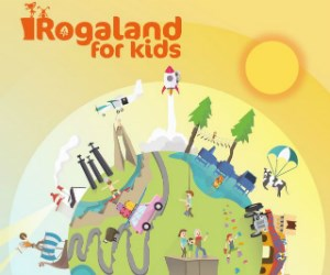 Rogaland for kids