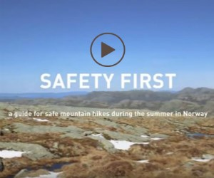 Essential Tips for Hiking in the Mountains - film