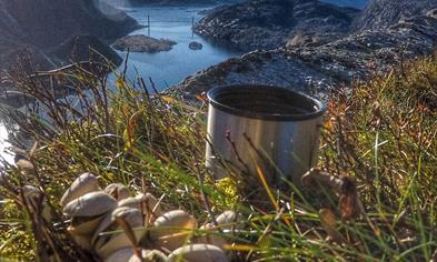 Guided tours with Explore Lysefjorden