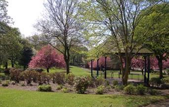 Jubilee Park.