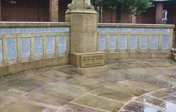 Middleton Memorial Gardens