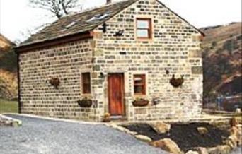 Long Lees Cottage