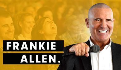 Frankie Allen - Live!