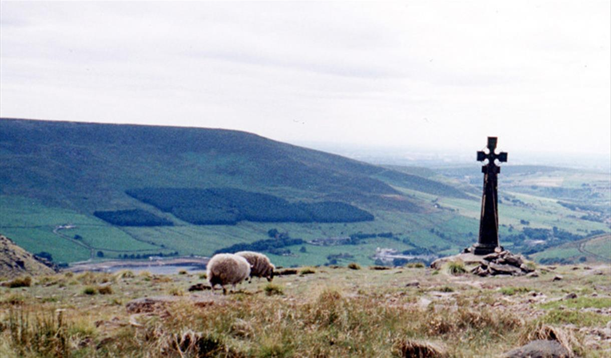 South Pennines - Cycle and mountain bike routes