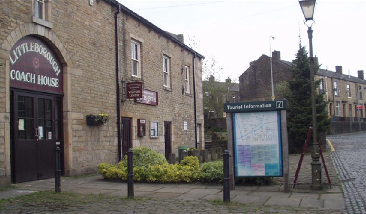 Littleborough Coach House