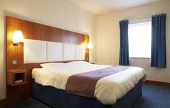 Premier Travel Inn Manchester North (Middleton)