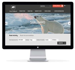 Thumbnail for Svalbard