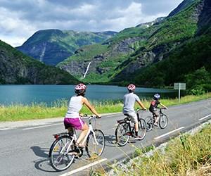 Thumbnail for Activities in Skjolden