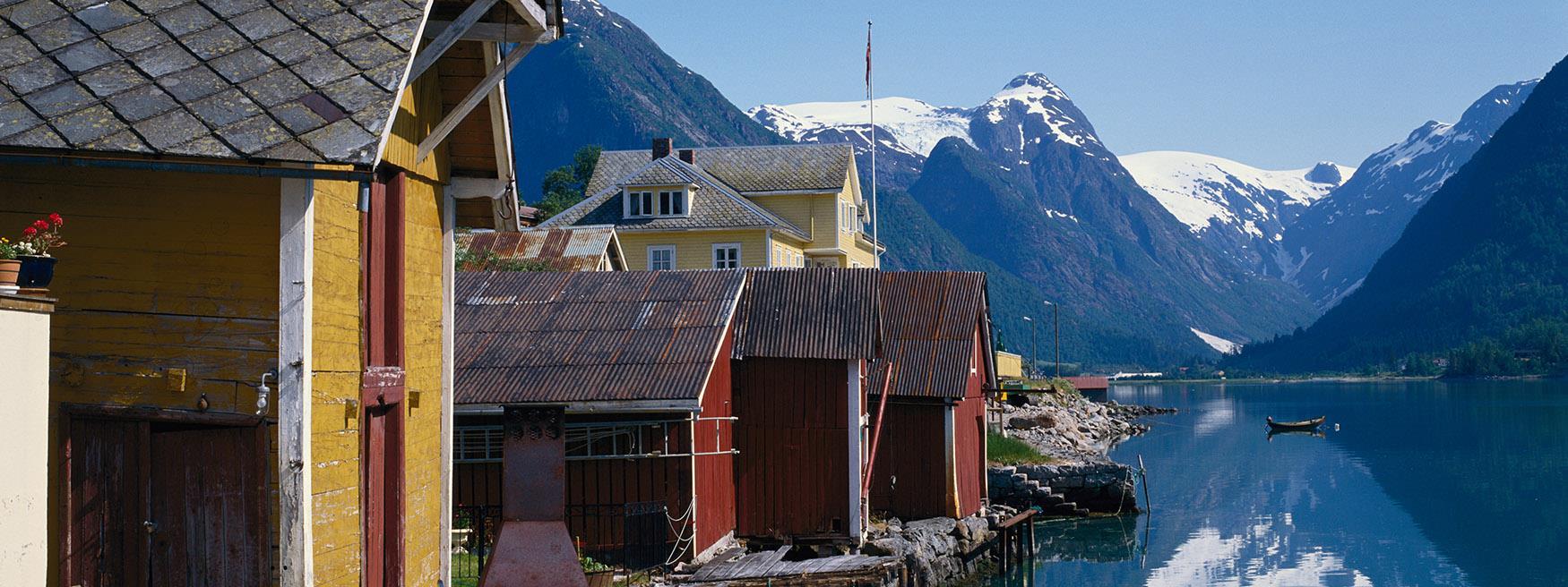 Fjærland