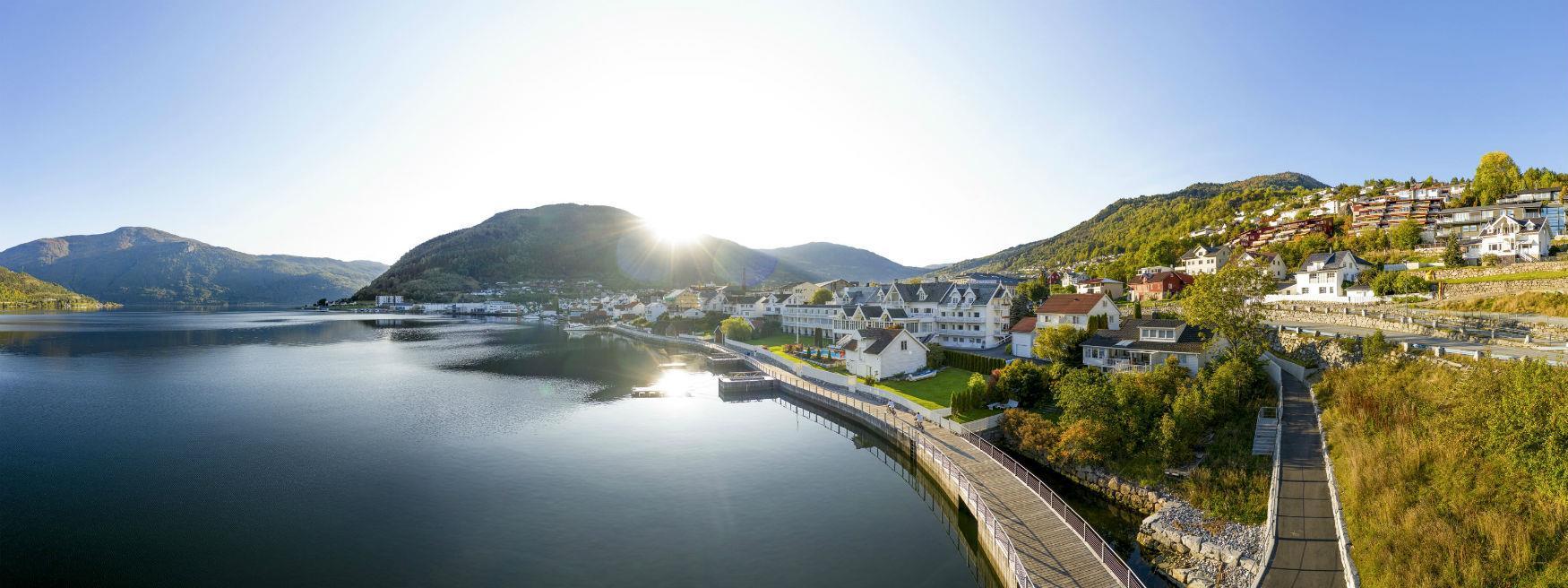 Sogndal Fjordbygd © VERI Media