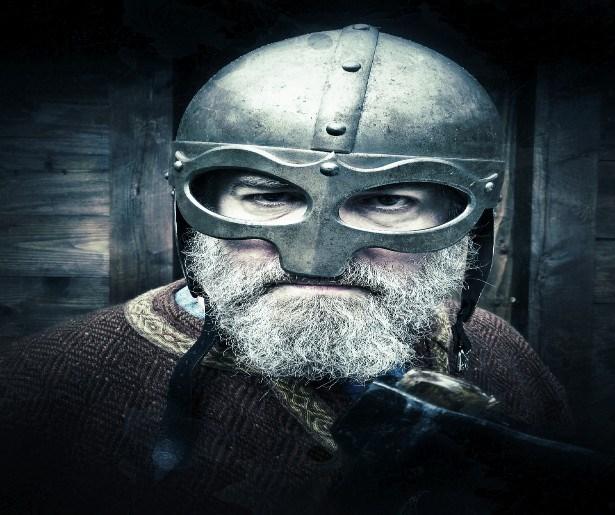 |Viking © Frode Tufte