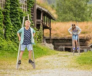 Thumbnail for Aktivitetar i Sogndal