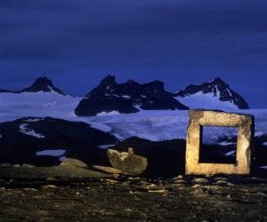 Sognefjellet © Rune Nilsson Statens vegvesen
