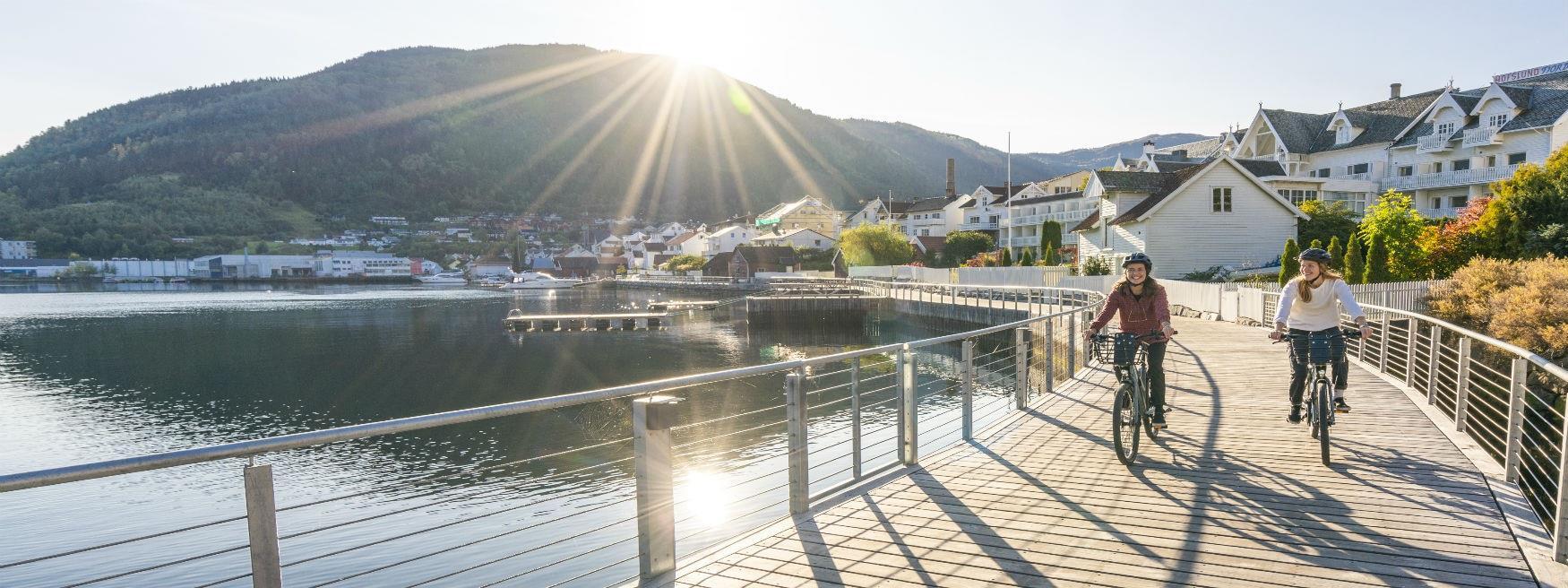 Sogndal © VERI Media