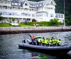Amazing Fjords - RIB Charter