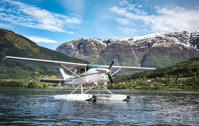 Scandinavian Seaplanes