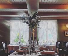 Walaker Hotell - Restaurant