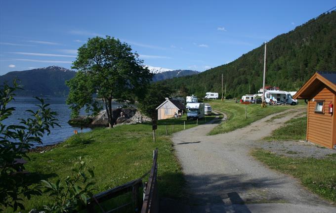 Tveit Camping