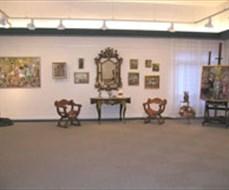 Gallery Vinjum, Aurland