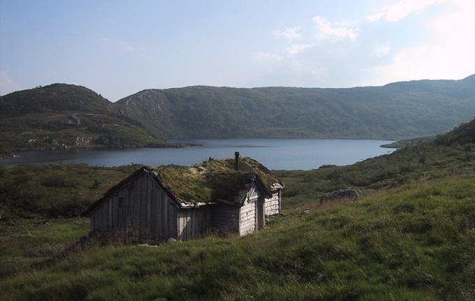 Hejsedalen