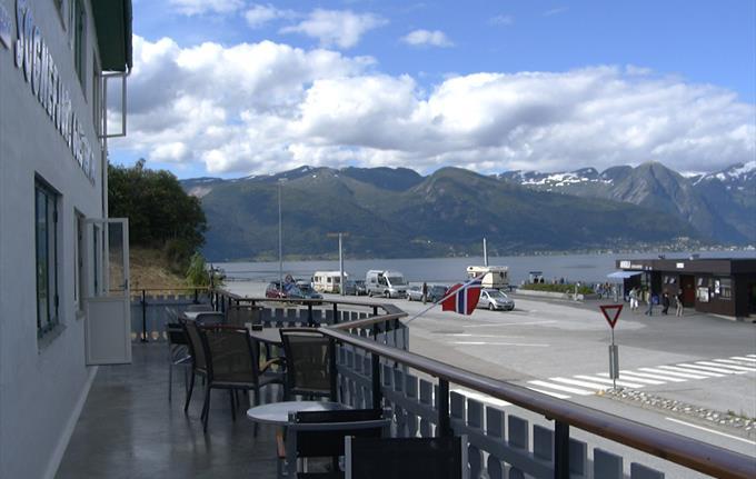 Sognefjord Gjestehotell