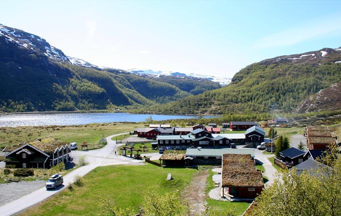 Østerbø Fjellstove