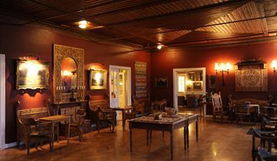 Høyviksalen
