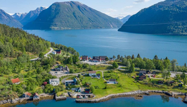 Dragsvik Fjordhotell