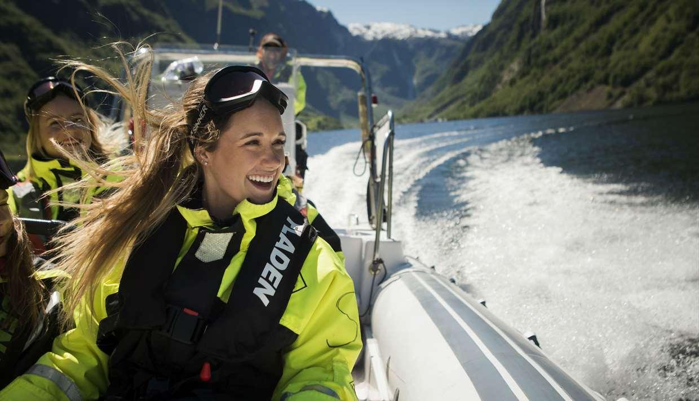 Heritage FjordSafari