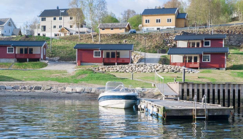 Sognefjord Hytter, Balestrand