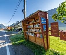 Bokbyen - The Norwegian Booktown