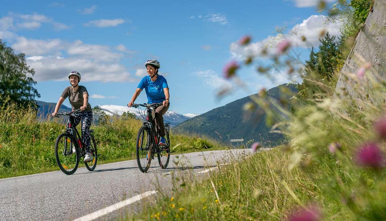 Fjord Cycling