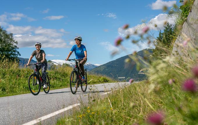 Sogndal Bike Rental
