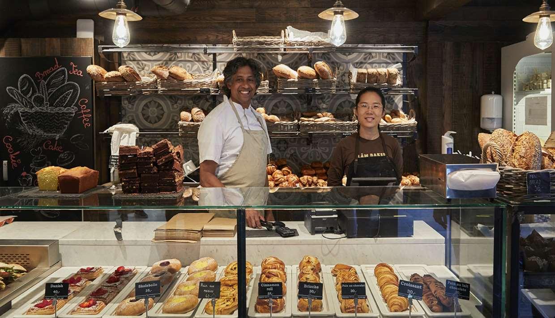 Flåm Bakery