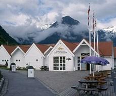 Cafe Fløyfisken