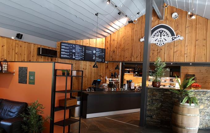 Furukroa Kafe
